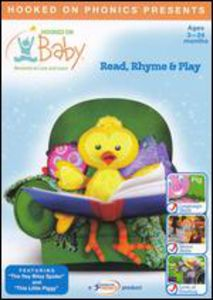 Hooked on Baby: Read, Rhyme & Play