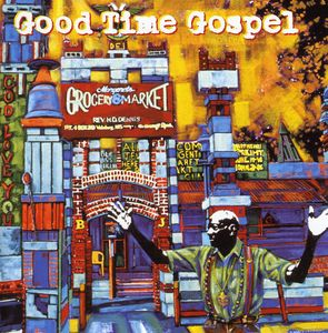 Good Time Gospel /  Various
