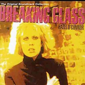 Breaking Glass (Original Soundtrack) [Import]