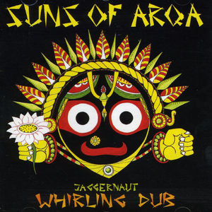 Jaggernauk Whirling Dub [Import]