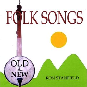 Folk Songs: Old & New
