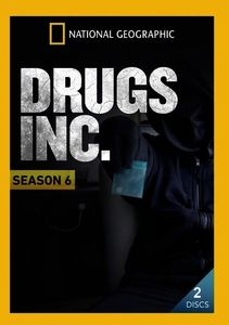Drugs Inc: Season 6