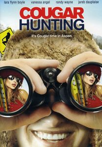 Cougar Hunting [Widescreen]