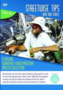 Sailing Quarterly: Streetwise Tips 1 And 2