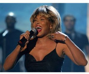 Biography - Tina Turner
