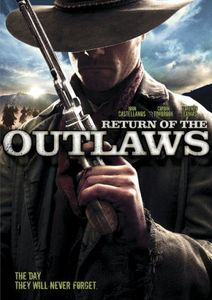 Return Of The Outlaws [Subtitles][WS][Dolby][AC3]