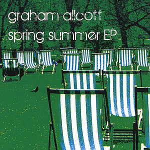 Spring Summer EP