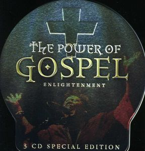 Power of Gospel /  Various
