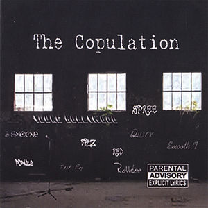 Copulation /  Various