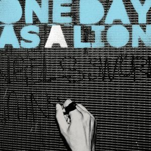 One Day As A Lion [EP]