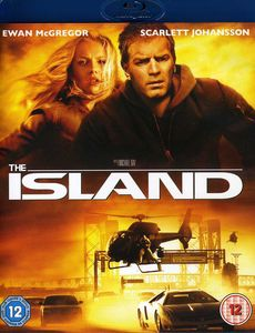 The Island [Import]