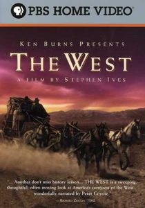 Ken Burns: West