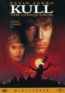 Kull The Conqueror /  Ws