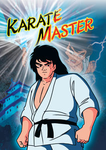 Karate Master Complete Collection