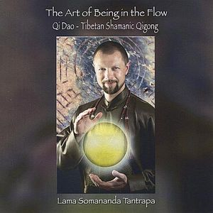 Art of Being in the Flow