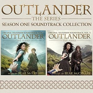 Outlander: Season 1 (Original Soundtrack) [Import]