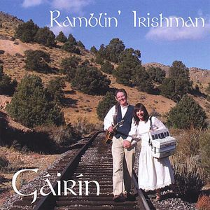 Ramblin Irishman