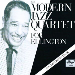 M.J.Q. For Ellington