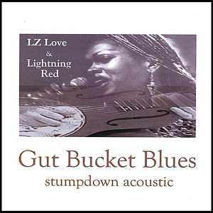 Gut Bucket Blues Stumpdown Acoustic