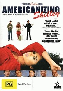 Americanising Shelley [Import]
