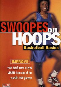 Swoopes on Hoops