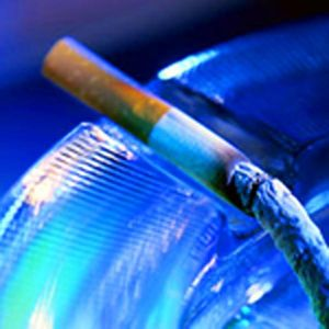 Smoking Cessation -Three Series Program