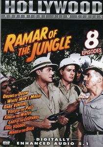 Ramar Of The Jungle V.1
