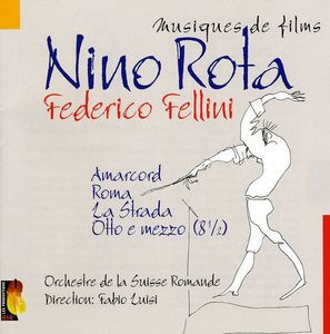 Music of Fellini Films