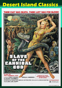 Slave of Cannibal God