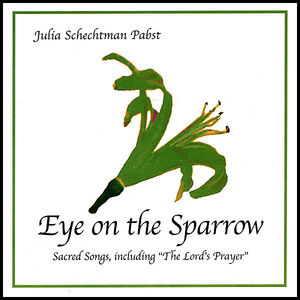 Eye on the Sparrow