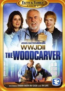 WWJD II: The Woodcarver [WS]