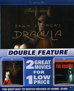 Bram Stoker's Dracula/ The Grudge [2 Pack] [Back To Back]