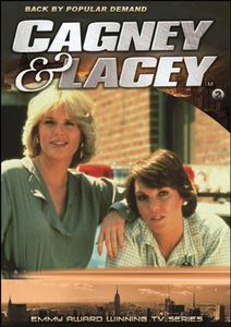 Cagney and Lacey: Season 2