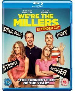We're the Millers [Import]