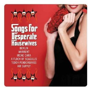 Songs For Desperate Housewives