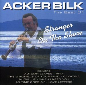 Stranger on the Shore [Import]