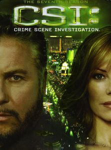 CSI: The Seventh Season