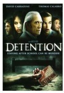 Detention [Import]