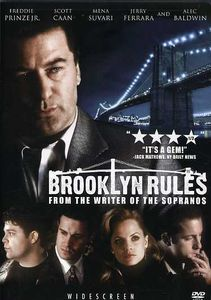 Brooklyn Rules [WS]