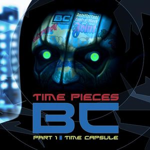 Time Pieces Part 1-Time Capsule