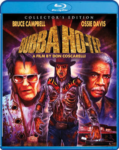 Bubba Ho-Tep (Collector's Edition)