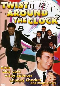 Twist Around the Clock /  Various