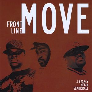 Move /  Various