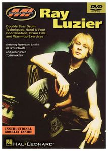 Ray Luzier [Instructional]