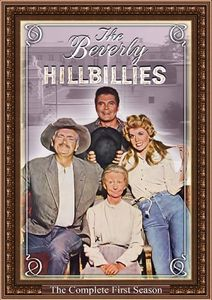 The Beverly Hillbillies: 1st Season