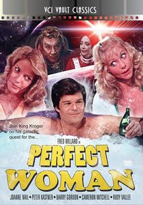 Perfect Woman (1981)