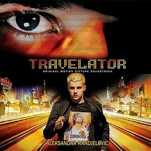 Travelator (Original Soundtrack) [Import]
