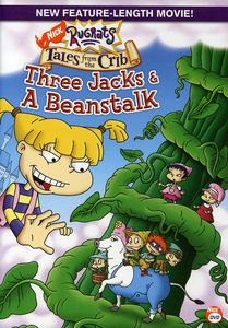 Rugrats: Three Jacks & a Beanstalk