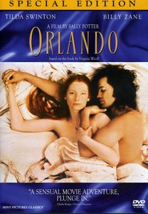 Orlando [Widescreen] [Special Edition]