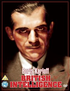 British Intelligence [Import]